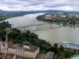 Sturovo (Slowakei), Foto: Ervín Pospíšil