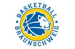 Braunschweig Basketball Löwen Logo