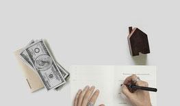 自己資金と住宅ローンの支払い