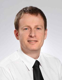 Dipl.-Ing. (FH) Michael Bunkus, Zehnder Produktmanager Heizkörper