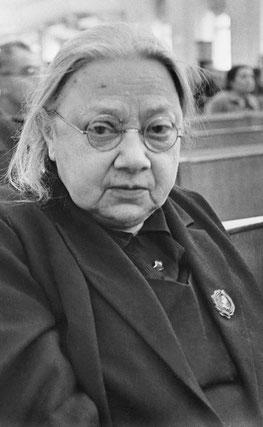 Н.К. Крупская