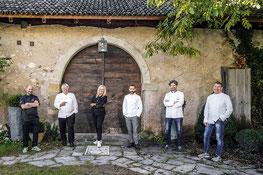 Tage der Eppaner Bauernkuchl im Ansitz Zinnenberg - Giorni della cucina contadina ad Ansitz Zinnenberg - Gourmet Südtirol