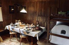 ZunerBrunch Brunchen beim Gasthof Zunerhof Brunch al Zunerhof Ritten Renon Gourmet Südtirol