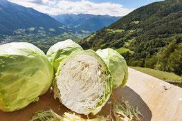 Laaser Krautwochen - Settimane dei Crauti di Lasa - Gourmet Südtirol