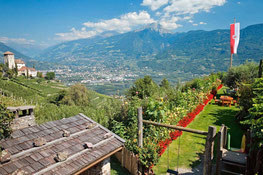 Wassererhof Buschenschank Locanda Völs Fiè allo Sciliar Gourmet Südtirol