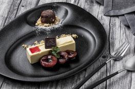 "Mountain Dining"" - Gourmetabend - Jora Mountain Dining Innichen Gourmet Südtirol"