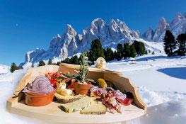 Fischmonat Oktober im Restaurant & Steakhouse Hardimitzn Gourmet Südtirol