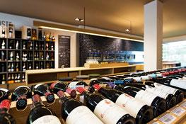 WEINVERKOSTUNGEN 2015 WINZERNACHMITTAGE Meraner Weinhaus Gourmet Südtirol