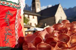 Südtiroler Speckfest - Villnöss