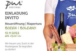 Fish &Wine Dinner | Pur Brixen Bressanone