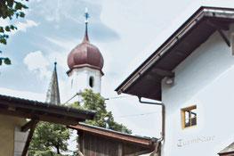 Mortiner Dorfrunde St. Martin in Passeier S. Martino in Passiria Gourmet Südtirol