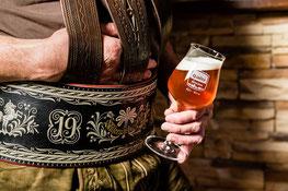 Brauhotel Martinerhof Führungen & Brauvorgang - Visite guidate & Produzione della birra Gourmet Südtirol