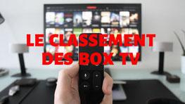 Le Classement des box TV Android antutu geekbench 3DMark lecture 4K