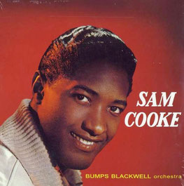 1957 / Songs by Sam Cooke