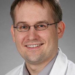 Prof. Dr. Jochen Utikal Universitätshautklinikum Mannheim