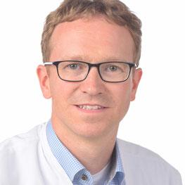 Dr. Tobias Görge Universitätsklinikum Münster