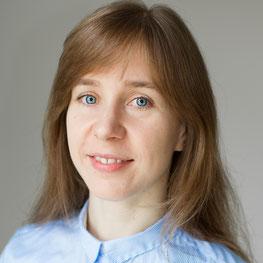 Dr. Susanne Horn  Max-Planck-Institut Leipzig