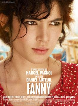 Victoire Bélézy est Fanny (©Pathé Distribution)