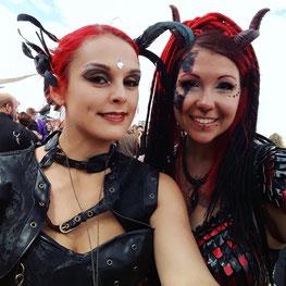 M'era Luna Festival 2018 - Hildesheim