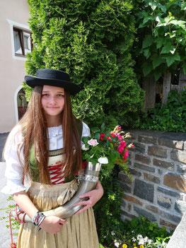 Lena Benedikt