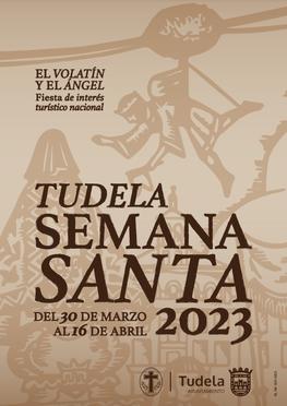 Fiestas en Tudela Semana Santa