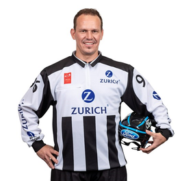 Matthias Kehrli