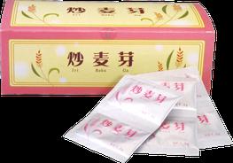 炒麦芽|栄養補助食品(イスクラ産業株式会社)健康食品