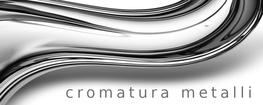 cromatura dei metalli