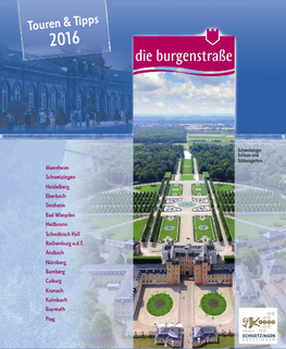 """>> zum E-Katalog """"Touren & Tipps 2016"""""""