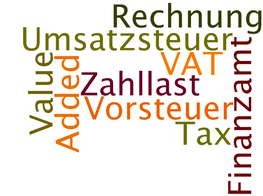 VAT Value Added Tax Germany www.wirtschaftspruefer-muenchen.eu