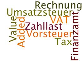 VAT Value Added Tax Germany www.wirtschaftspruefer-muenchen.eu