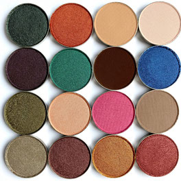 eyeshadow palette, lidschatten, viktoria georgina, beauty in Zürich, online beauty shop, schminken