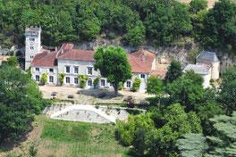 Château partenaire en Agenais