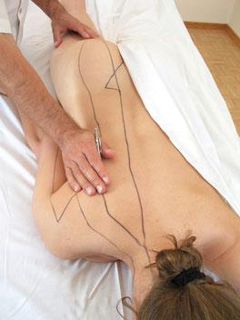 Akupunktur Basel, Physiotherapie Basel, Willi Penzel, APM, Massage Basel, Akupunkturmassage, Energie Basel, Hilfe bei Schmerzen Basel