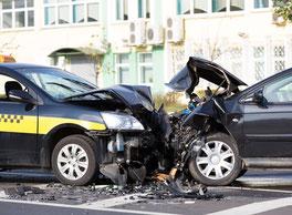 assurance taxi résilié sinistre