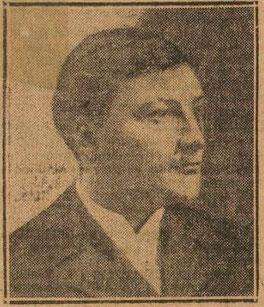 Portrait par Félix Vallotton