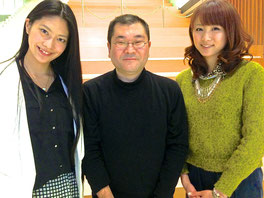 戦略PRの片岡英彦事務所代表片岡英彦と地域活性化モデル