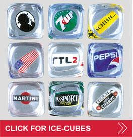 3Pack Ice-Cubes Kolb Imex