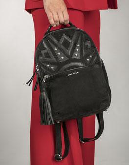 Back Pack - Rocking Ethno BLACK ab 299,-