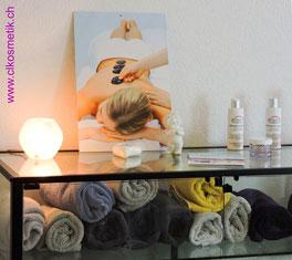 Kosmetik und Nagelstudio Claudia Lobsiger Wangen bei Dübendorf