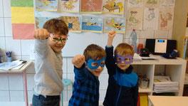 Les cours d'anglais à Strasbourg pour enfant, adolescent et adulte pour apprendre l'anglais en s'amusant dans des cours collectifs animés par un professer qualifié, expérimenté et de langue maternelle anglaise