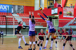 Bassano Volley femminile