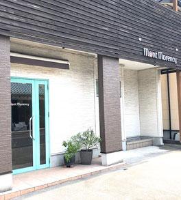 montmorency モンモランシー ロールケーキ専門店 福井ケーキ屋