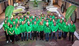 Experten in der e-motion e-Bike Welt in Bochum