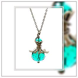 Myrthe ° The Fabulous Nix ° Kristallschliff Kette Elfgard®