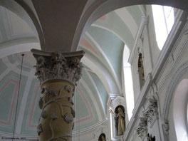 Architektur Ursulinenklosterkirche