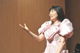 清水美和子先生歌も素敵
