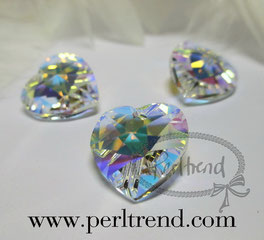 Crystals Swarovski - Crystal Pendants