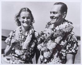 Doris and James from Shangri La HP