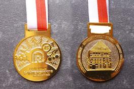 20.05.2017 - Rennsteig-Marathon von René D.